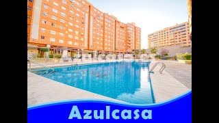 ✅ Piso de 2 dormitorios en Venta en Gran Vía, Alicante