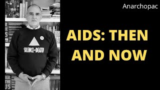 AIDS - Then and Now