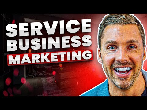 , title : 'Strategy For Marketing A Service Based Business