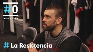 LA RESISTENCIA - Entresijos: El Repor MAL De La NBA | #LaResistencia 10.06.2019