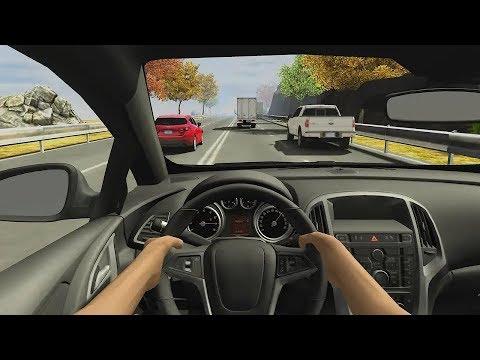 Racing In Car >> Racing In Car 2 Gameplay Kaskus