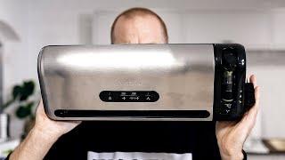 Vakuumförpackare - varför, vilken och ja, till mer än sous vide!
