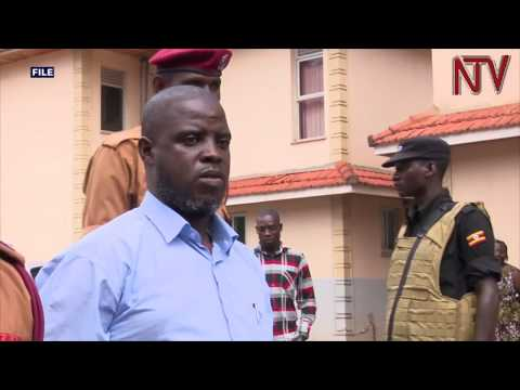 Dr. Ismail Kalule re-arrested from his clinic