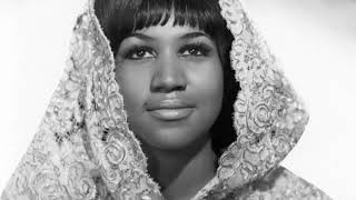 Aretha Franklin - Wholy Holy (Atlantic Records 1972)