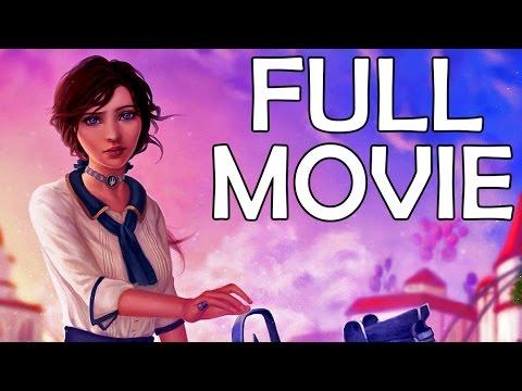 Monday Night Web Movie: BioShock Infinite – The Movie