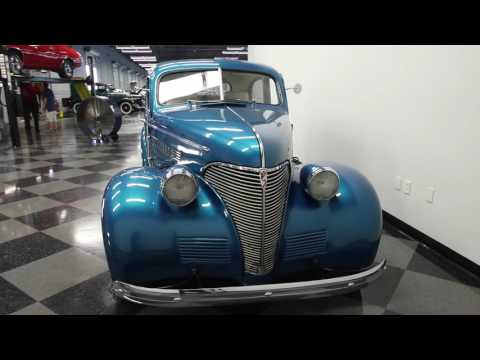 1939 Chevrolet Deluxe for Sale - CC-914628