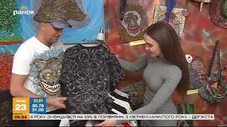 Паутинное искусство: как киевский художник создает уникальные картины