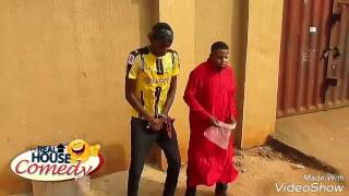 Slap and pay RELOADED (Real House Of Comedy) (Nigerian Comedy)