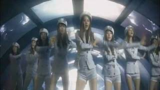 SNSD - Honey (Perfect for you)  [ MV ]