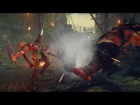 Hand of Fate 2 Release Date Trailer thumbnail