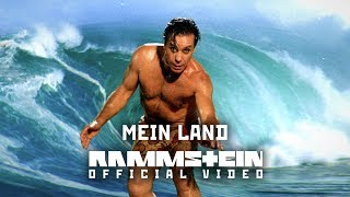Rammstein - Mein Land (Official Video)