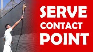 Contact Point | SERVE MECHANICS