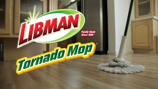 Libman Tornado Mop