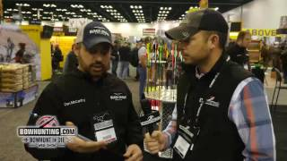 Black Eagle Arrows 2017 ATA Show
