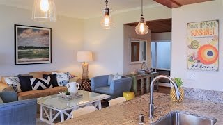 preview picture of video 'Kapalua Ridge Villa #711-13'