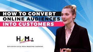 HVMA Social Media - Video - 1