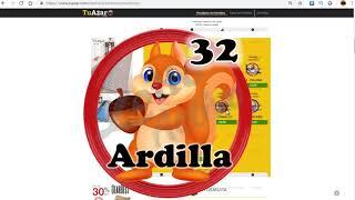 Datos De Lotto activo Y La Granjita 18/09/18