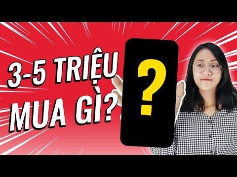 Smartphone GIÁ RẺ nhưng xịn nhất vào cuối năm 2019 !!!