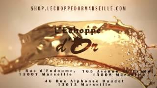 L'Echoppe D'Or - MARSEILLE
