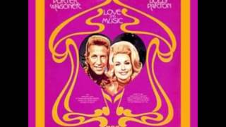 Dolly Parton & Porter Wagoner 09 - I Get Lonesome By Myself