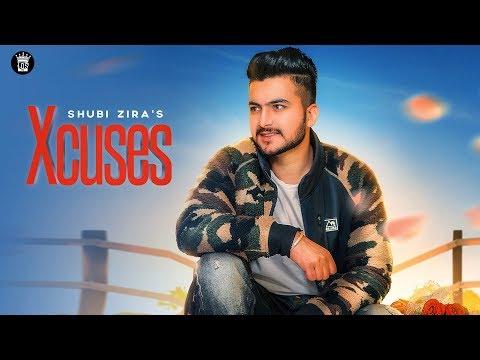 Xcuses By Shubi Zira Feat. Akash Jandu