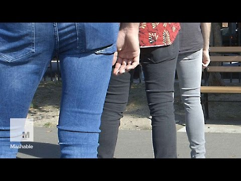 Stop Wearing Super Skinny Jeans… David Says It's Dead | Mashable