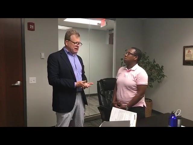 Testimonials   St  Louis Personal Injury   Burger Law