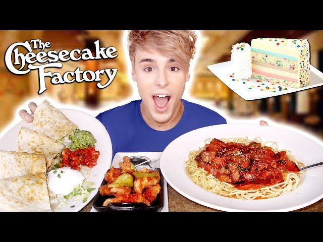 I-went-to-cheesecake-factory