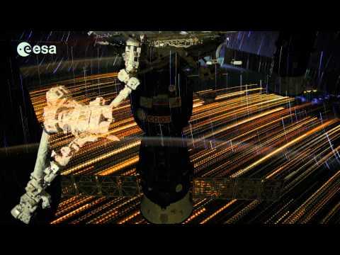 Sensacional: Vea el video de la Tierra en 4k (Ultra HD)