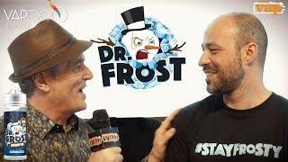 DR FROST : Un peu de fraicheur sous la canicule