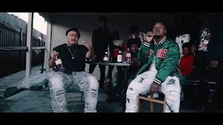 "Toohda Band$ x BG Guap - ""Die Tonight"" 