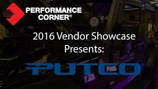 2016 Performance Corner™ Vendor Showcase presents: Putco