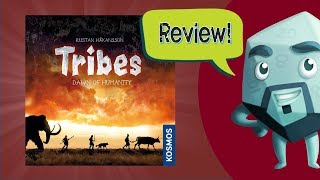Tribes: Dawn of Humanity Review - with Zee Garcia
