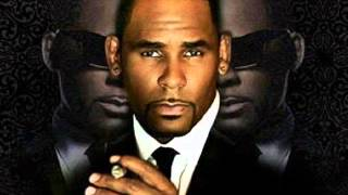 R. Kelly - Weatherman