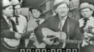 Foggy Mountain boys - Lord I'm coming Home