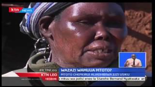 KTN Leo: Polisi wawatia mbaroni wazazi waliompiga mwanawe hadi kufa eneo la Nakuru, 21/11/16