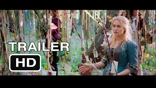 Trailer of A Little Chaos (2014)
