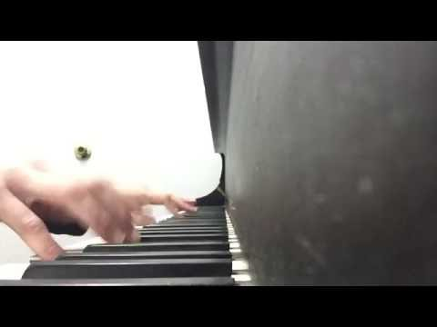 Prokofiev Sonata No 7, Movement III