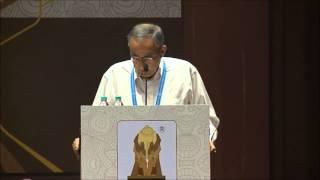 Hindu Organisational Conference @WHC 2014_Giridharilal Bhan