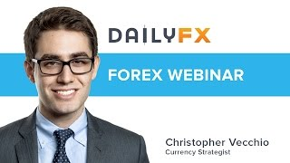 Webinar: Weekly Trading Q&A w/ Sr. Currency Strategist Christopher Vecchio: 2/22/17