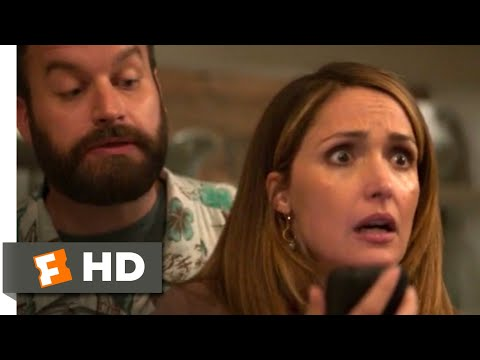 Instant Family (2018) - Naked Selfies Scene (7/10)   Movieclips