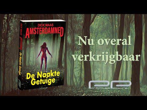 Amsterdamned - De Naakte Getuige