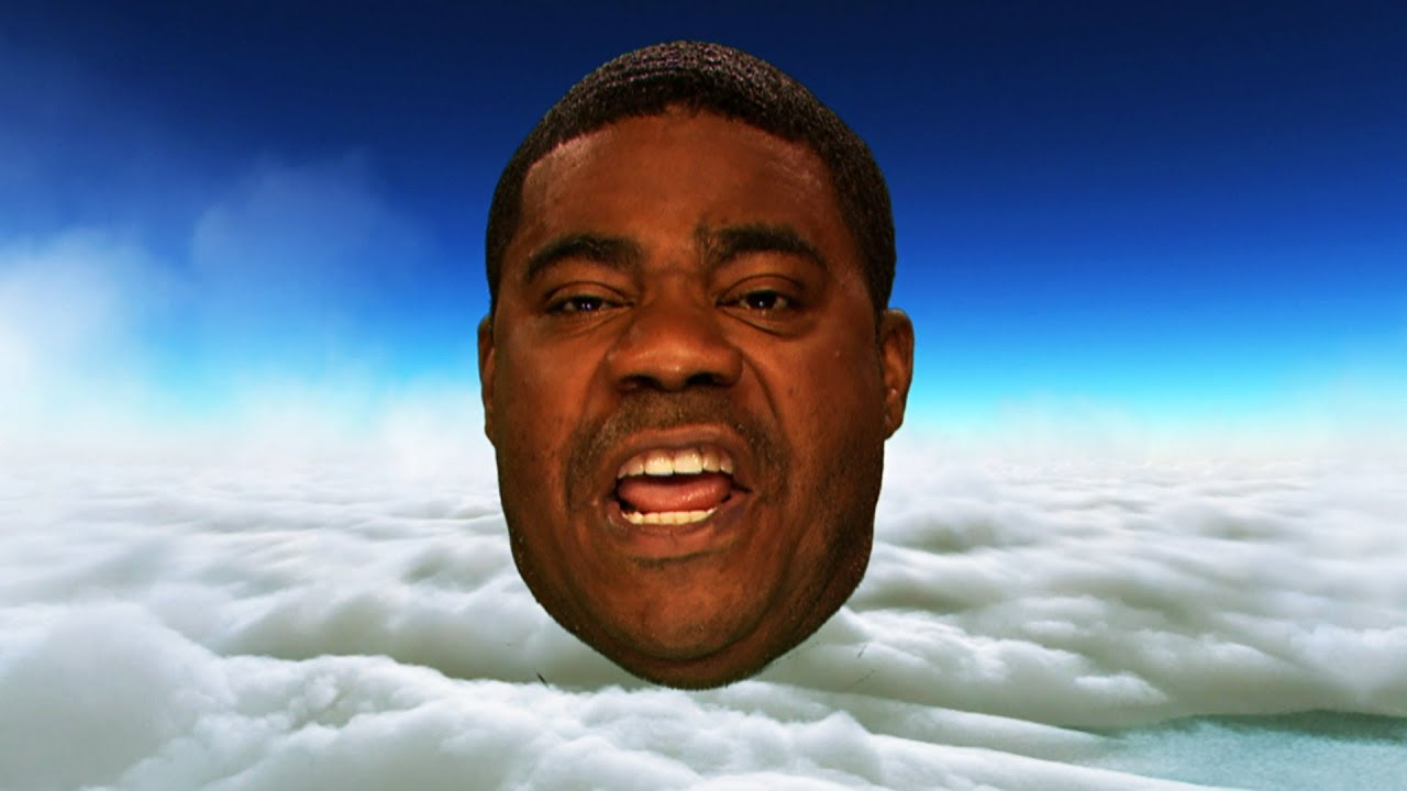 True Facts of Truth with Tracy Morgan (Late Night with Jimmy Fallon) thumbnail