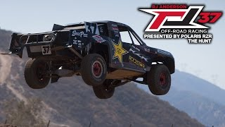 RJ37 Presented By Polaris RZR EP4  The Hunt