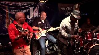 Smooth Cruises 2013: Soul of Summer feat. Jonathan Butler & Elan Trotman