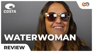 Costa Waterwoman