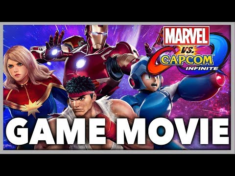 Game Cross Movie