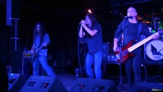 Fates Warning another perfect day san antonio 10/25/2015