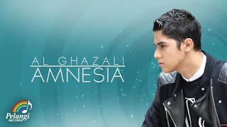 Pop - Al Ghazali - Amnesia (Official Lyric Video) | Soundtrack Anak Jalanan