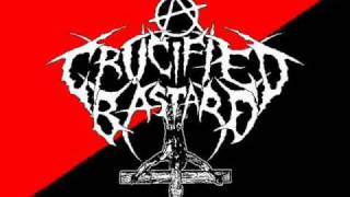 Crucified Bastard - Chaos is My Life (Exploited Cover)